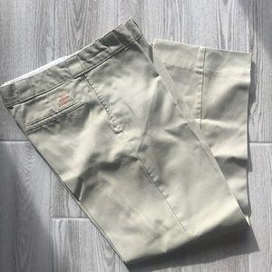 Dickies work pants (874 Original Fit)